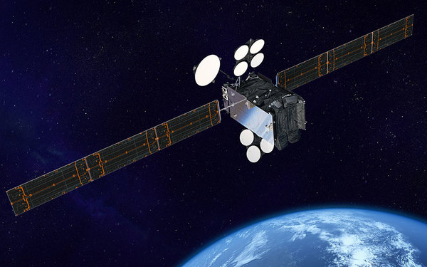 'We've bought the wrong satellites': UK tech gamble baffles experts