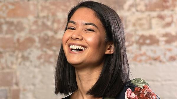 Canva: Tech co-founder Melanie Perkins becomes Australia's third richest woman