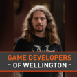 GDoW Meetup | Tues 7th July, 6.30pm | Victoria University of Wellington School of Design, 139 Vivian Street, Wellington