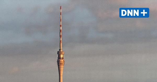 Dresdner Fernsehturm: Zweifel am Verkehrskonzept
