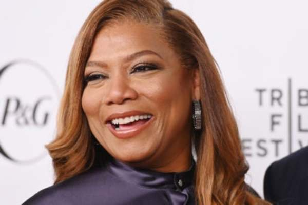 Queen Latifah Talks Empowering Female Directors With 'Intention'