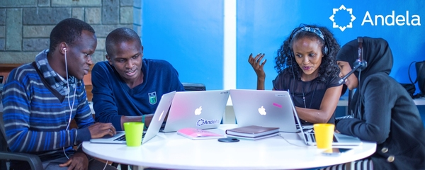 Andela confirms exiting all offices, selling assets and going fully remote