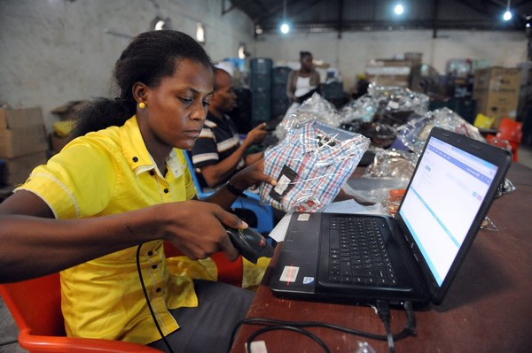 Why Nigeria's biggest payments companies have entered e-commerce