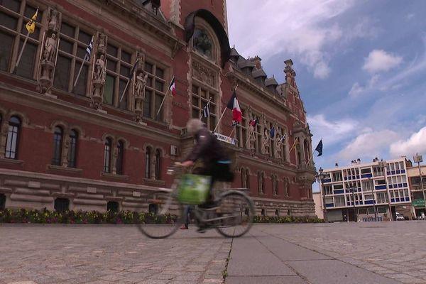 Dunkerque mise à fond sur le vélo - Dunkerque zet volop in op de fiets