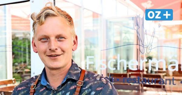 """Restaurant """"Fischermänns"""" in Stralsund: Das ist neu in dem beliebtem Lokal im Hafenspeicher"""