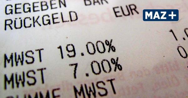 So profitieren Verbraucher von der Mehrwertsteuersenkung