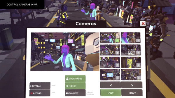 Flipside Studio offers VR production tool for animation