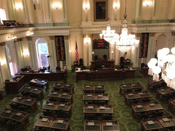 Costly Anti-Hunting Legislation Passes California Senate