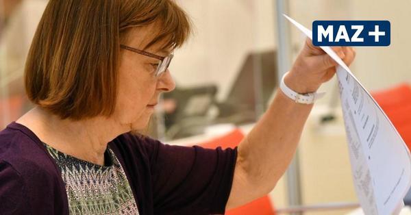 Gesundheitsministerin gegen Corona-Tests für alle in Brandenburg