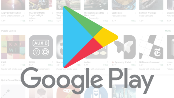 Google appears to be caving in and bringing back Play Store app update notifications
