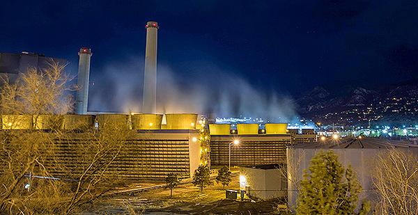 Coal closures in Arizona, Colorado add to Western fuel shift