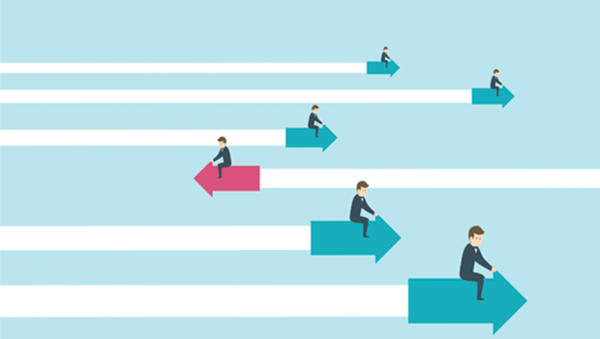 Digital transformation: 3 signs you need to pivot | The Enterprisers Project
