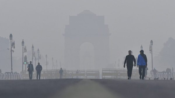 Delhi, Mumbai's high Covid tally linked to severe air pollution levels