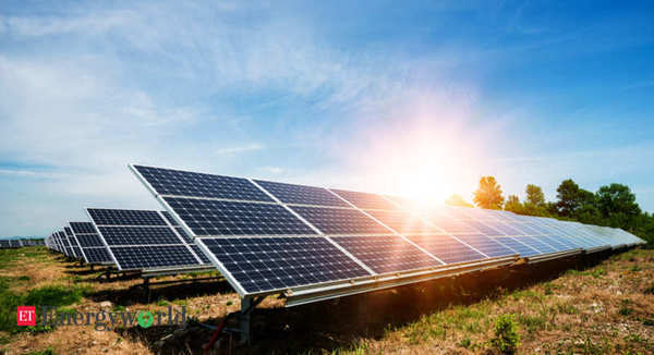 COVID lockdown led to 8% rise in sunlight reaching PV panels in Delhi
