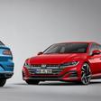 Volkswagen frischt den Arteon auf