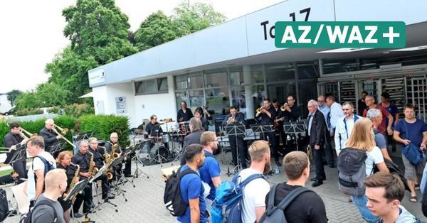 VW-Werksferien 2021 in Wolfsburg: Der Termin steht fest