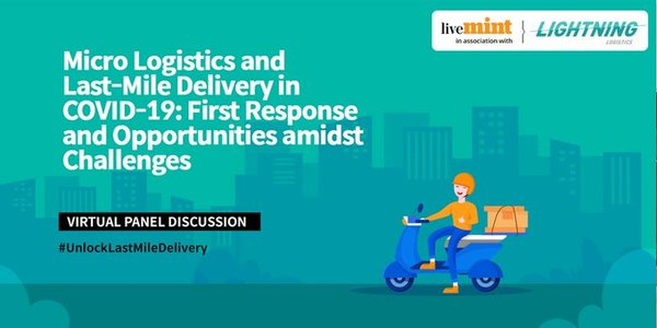 Micro-Logistics and Last Mile Delivery in Covid19 - First Responses