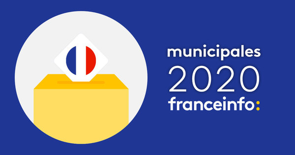 Résultats aux élections municipales 2020 - Resultaten Franse gemeenteraadsverkiezingen
