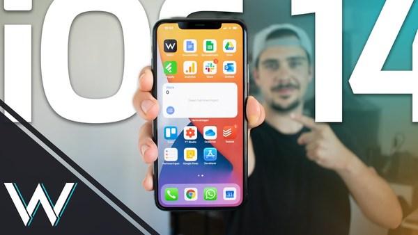 iOS 14 | 10 gloednieuwe toffe features voor je iPhone | WANT