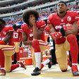 Netflix komt met serie over american football-speler Colin Kaepernick