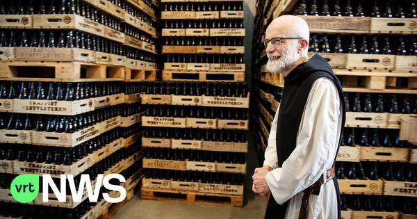 En un an, près de 80.000 inscrits sur le site des moines de Westvleteren - Monniken Westvleteren maken balans op van één jaar online bierverkoop