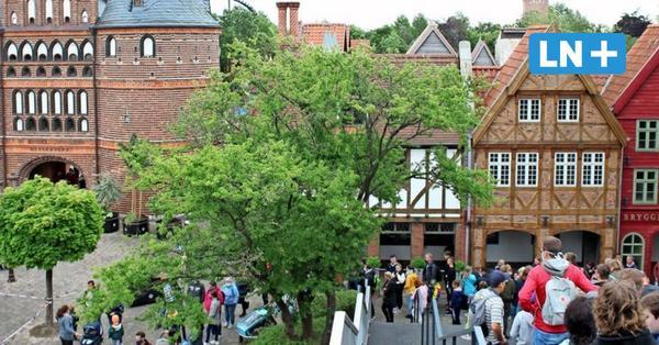 Lange Schlangen am Eingang: Hansa-Park endlich wieder offen