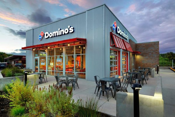 Domino's Takes a Cue From Grocery With Its New Carside Delivery Feature