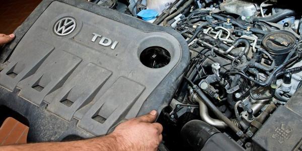 Dieselskandal bei VW: Entschädigungszahlungen sind fast abgeschlossen