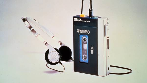 The Walkman, Forty Years On