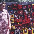 The Radical Quilting of Rosie Lee Tompkins - The New York Times