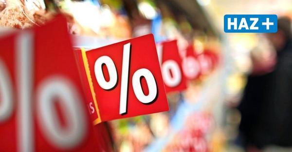 So gehen die Geschäfte in Hannover mit der Steuersenkung um