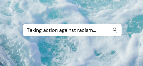 A Journey To Taking Action Against Racism - Andrea Perdomo