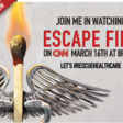 Join the fight to rescue American healthcare. See ESCAPE FIRE on iTunes and DVD!