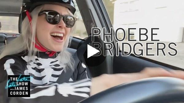 Phoebe Bridgers: I See You