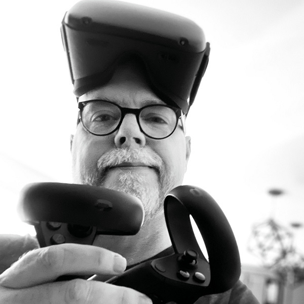 Tom Hall interview: Why this Doom co-creator is making virtual reality games