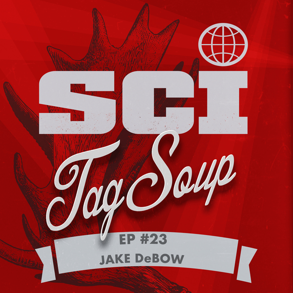 Jake DeBow on the Tag Soup Podcast