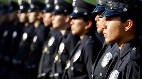 California Police Are Using Copyright to Hide Surveillance Documents