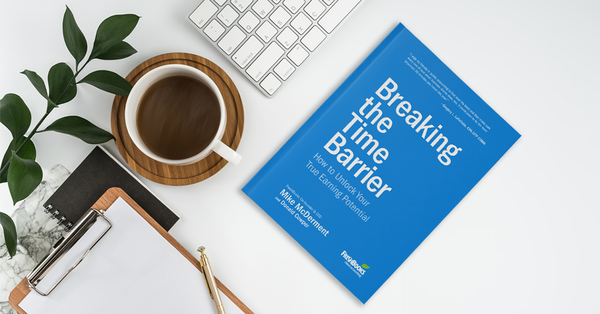 Breaking the Time Barrier: How to Unlock Your True Earning Potential