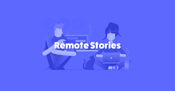Remotestories - Share your experience as a remote worker.