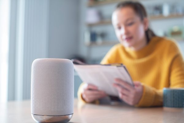 Alexa, just shut up: We've been isolated for months, and now we hate our home assistants