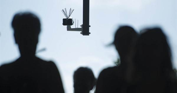 Facial recognition has a new foe: The world's biggest group of computing professionals