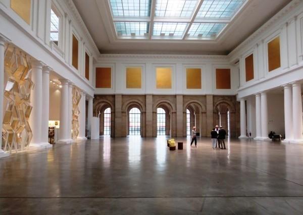 L'Open Museum revient au Palais des Beaux-arts de Lille - Muziek in het Paleis voor schone kunsten van Lille