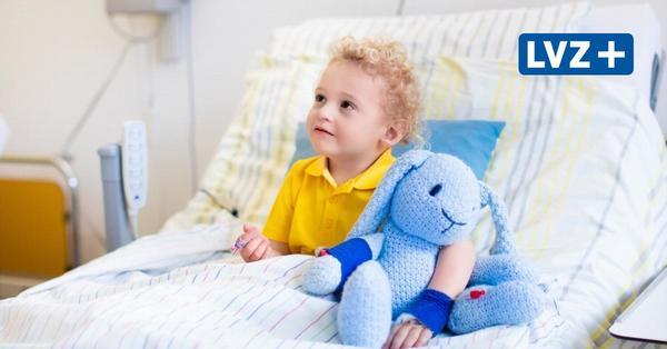 Kinder in Narkose: Leipziger Anästhesist erklärt, was Eltern wissen sollten