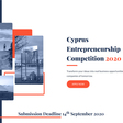 Cyprus Entrepreneurship Competition CYEC2020