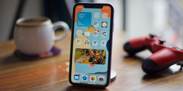 We got iOS 14 early! Hands-on with all the new features