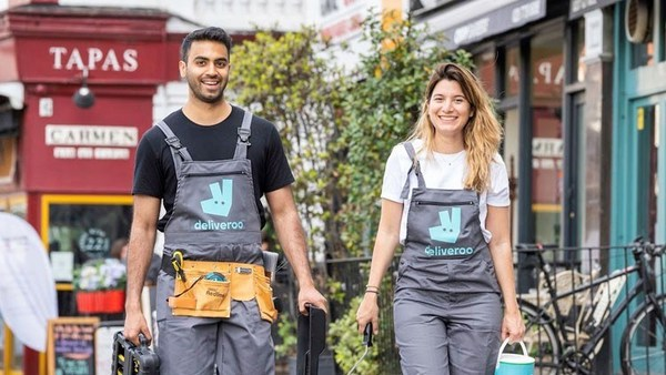 The Good, the Bad, and the Ugly of Deliveroo's New Table Service Feature