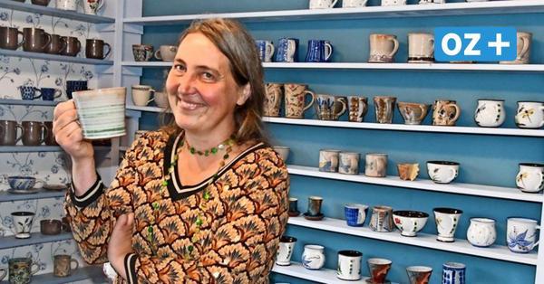 """Trotz Corona: """"Café Tasse"""" eröffnet in Bergen – und setzt auf Fairtrade-Produkte"""
