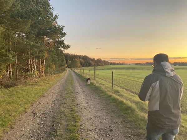 Blick ins Naturerbezentrum Rügen  (Foto: Linda Steinfurth)