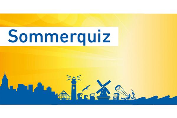 Frage 12 beim großen OZ+ Sommerquiz: Jetzt mitmachen und tolle Preise gewinnen
