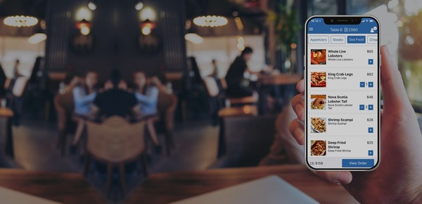 BookingTek launches free app to enable contactless guest experiences in restaurants as lockdown lifts